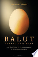 Book cover features the image of an egg