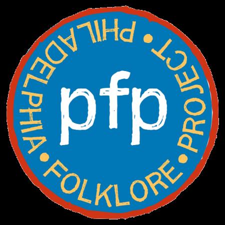 Philadelphia Folklore Project logo