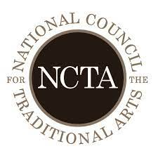 a black circle with the letters NCTA inside